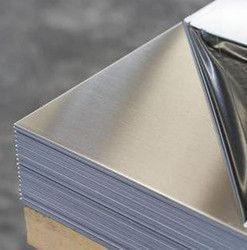316 Acerinox Stainless Steel Sheet