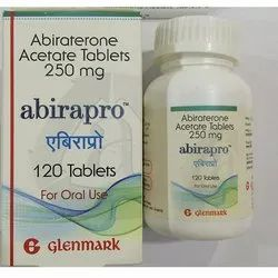 Abirapro 250mg Tablet