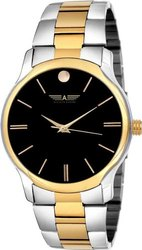 Men & women Round HMT Wrist Watch, For Daily, Model Name/Number: ALM26