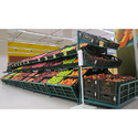Fruits & Vegetables (F & V) Racks
