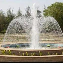 Sanguine Ring Fountain