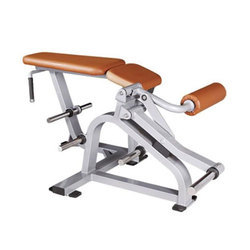 Prone Leg Curl Gym Equipment