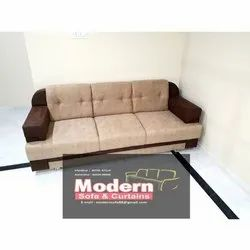 Designer Three Seater Sofa