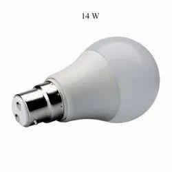Cool daylight 5000-6500 K 14 Watt Philips LED Bulb