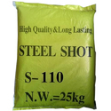 S-110 High Quality Steel Shot