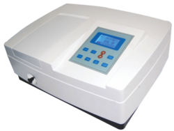 Advanced Microprocessor UV-VIS Spectrophotometer