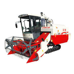 Kubota 688q Combine Harvester