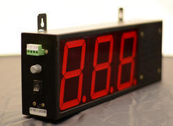 Wired Token Display System With Token Dispenser Intelliq-M