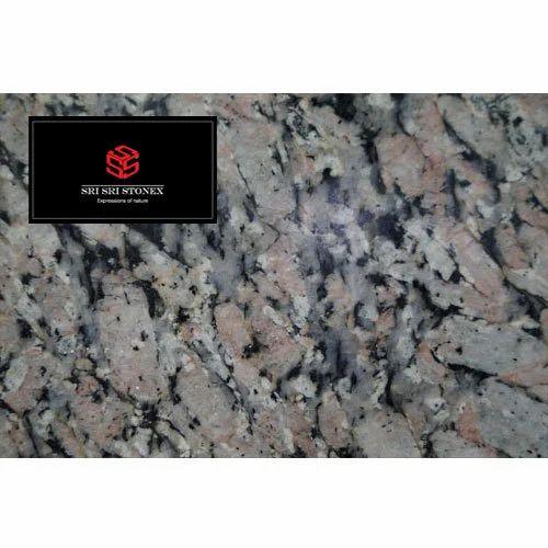 Commando Granite Stone