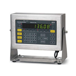 Programmable Load Cell Indicator