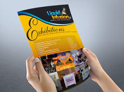 Flyer Leaflet Printing Services