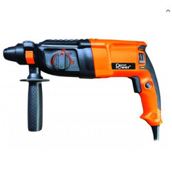 Planet Power PH26 RE 26mm Orange 3 Mode Rotary Hammer Drill