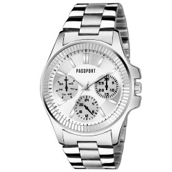 Stylish Mens Wrist Watch