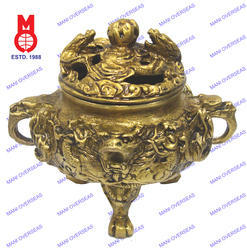 Chinese Dhoop Burner