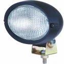 Led Oval Work Lamp