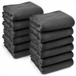 Non Woven Moving Blanket