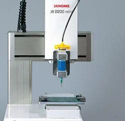 Automatic Dispensing Robot