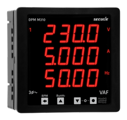 Secure Meter Three Secure E300 KWH Energy Meter, Automation Grade: Automatic