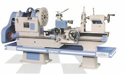 Heavy Duty Lathe Machine For Electrical Industries