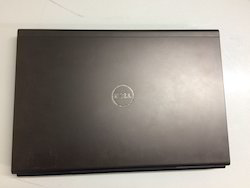 Used Dell Laptop M4600