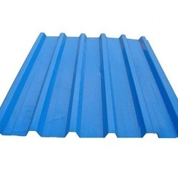 Double Skin Roofing Sheets