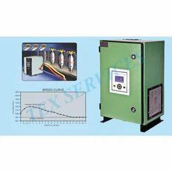Dedicated AMIS Controller for Simplex Machine