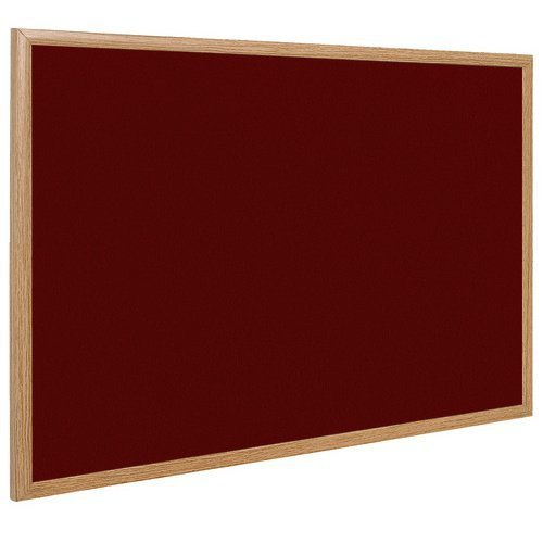 Wooden Frame Notice Board at Rs 180 /square feet | Office Pin Boards ...