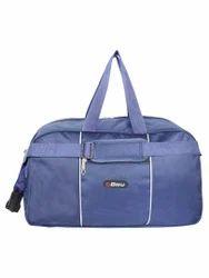 Light Violet Travel Bag