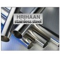 Hrihaan Stainless Steel Round Pipe