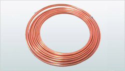 Copper Tube, Packaging Type: Wooden Box