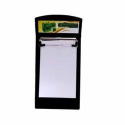 Amaaron Paper Clip Board