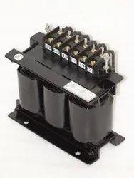 Input Choke - 50 Amps