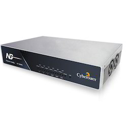 Cr25ing Cyberoam Firewalls