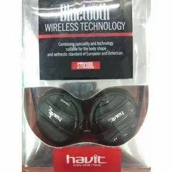 Havic Bluetooth Mobile Headphone, Packaging Type: Packet