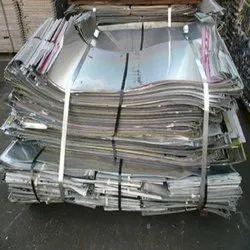 Silver ALUMINIUM LITHO SHEET SCRAP, For Melting