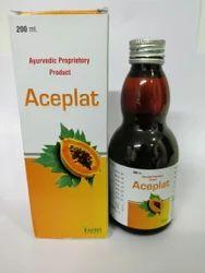 Aceplat Syrup
