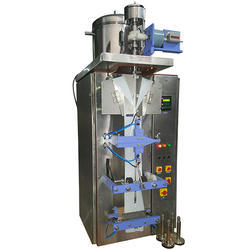Automatic Liquid Filling & Packing Machine