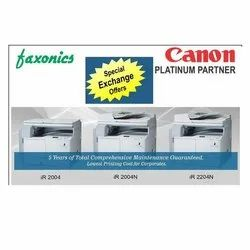 Printer Installation Service