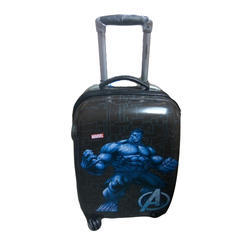 Wheeled Trolley Bag