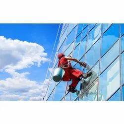 Facade/Glass Facade Cleaning Services