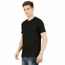 Men's Round Neck T Shirt