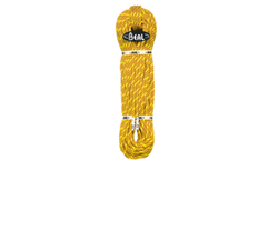 Aqualine Yellow Climbing Ropes