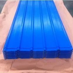2 MM PPGI Roofing Sheet