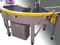 Power Turn Belt Conveyors