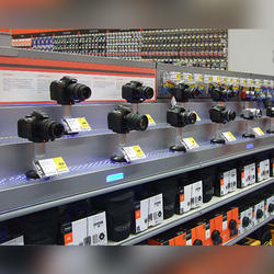 Instor MS Electronics Display Counters & Racks, For Bakery