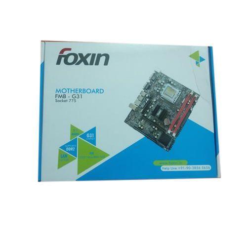 DRIVERS UPDATE: FOXIN LAN CARD