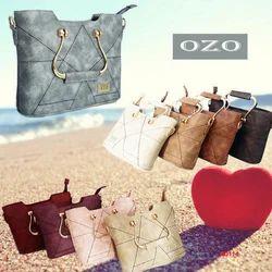 Leather Designer Sling Bag