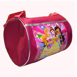Kids Picnic Duffle Bag