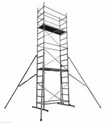 Aluminium Lightweight Tower Scaffolding