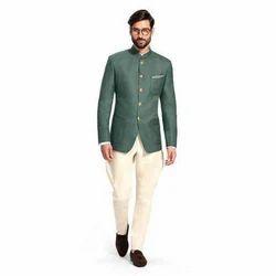 Mens Trendy Suit, Size: S-XL